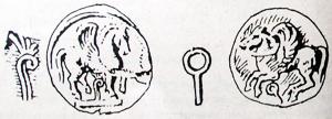 Толкование руны Лагуз (Геза фон Неменьи)